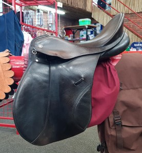 Second Hand Tack