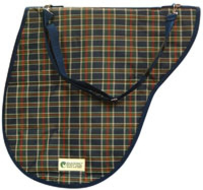 Bambino-Tartan-Saddle-Bag