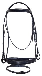 Capriole-Backed-Bridle