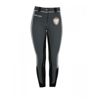 Equileisure woven breeches