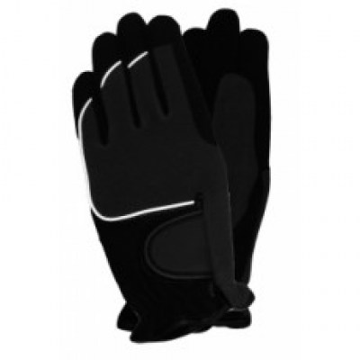 Equisport amara gloves with reflective lining