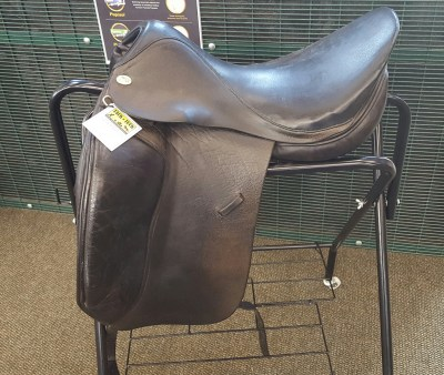 Jaguar Saddle
