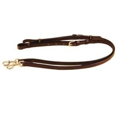 Leather-Side-Reins