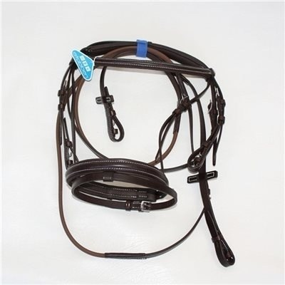 PHILIPPE-FONTAINE-BRIDLE-WITH-RUBBER-REIN