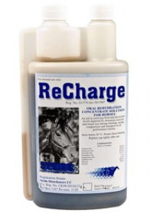 Recharge-stride