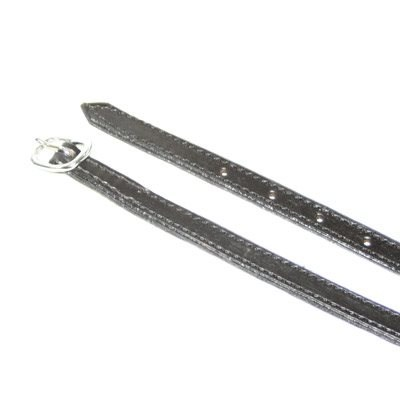 Spur Straps Double Leather