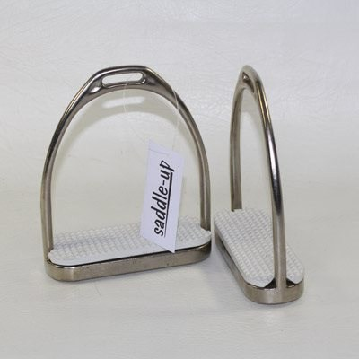 Stirrup-Irons-Chrome-Plated-With-Treads