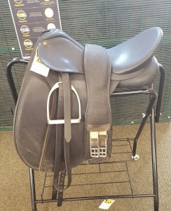 Wintec dressage 17.5