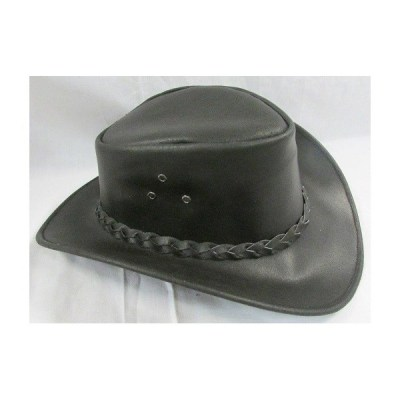 hat-leather