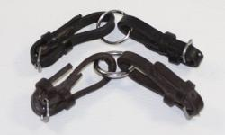 Ring Rein Connectors